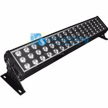 High Luminous 48*15W RGBWA 5IN1 Outdoor LED wall washer Light LED Flood Light (IP 65)