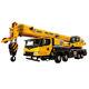 XCT55L5 hydraulic heavy lift crane 55 ton 60.5m boom mobile truck crane