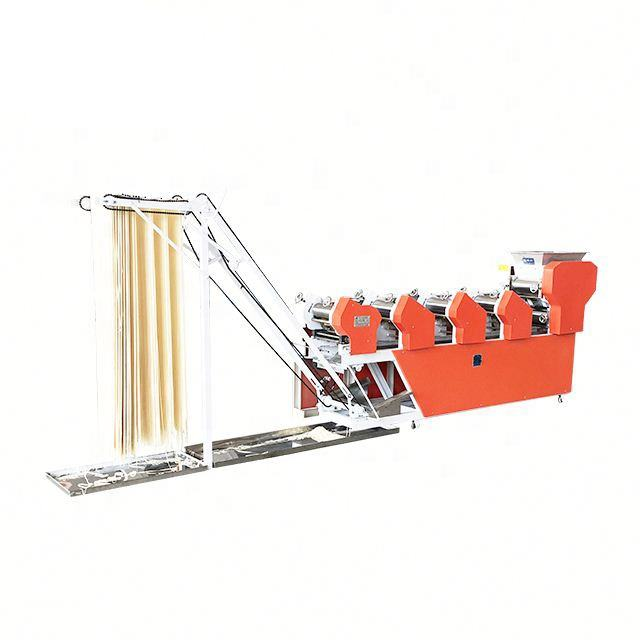 China Fabriek Indestrisl <span class=keywords><strong>Pasta</strong></span> Making Machine In Voorraad