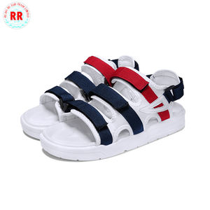 Summer Fashion Wholesale Slip on Sports Sandals casual Beach man sandal shoes