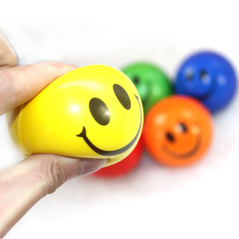 Promotion Gifts Ball 2019 Cool Sand Stress Ball