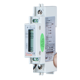 single-phase din rail digital ac energy meter with multi-parameter metering no RS485 modbus