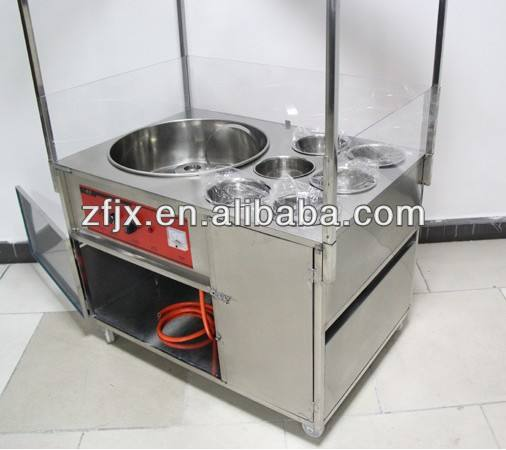 6 buckets fancy cotton candy machine in the cart(whatsapp:13782789572)