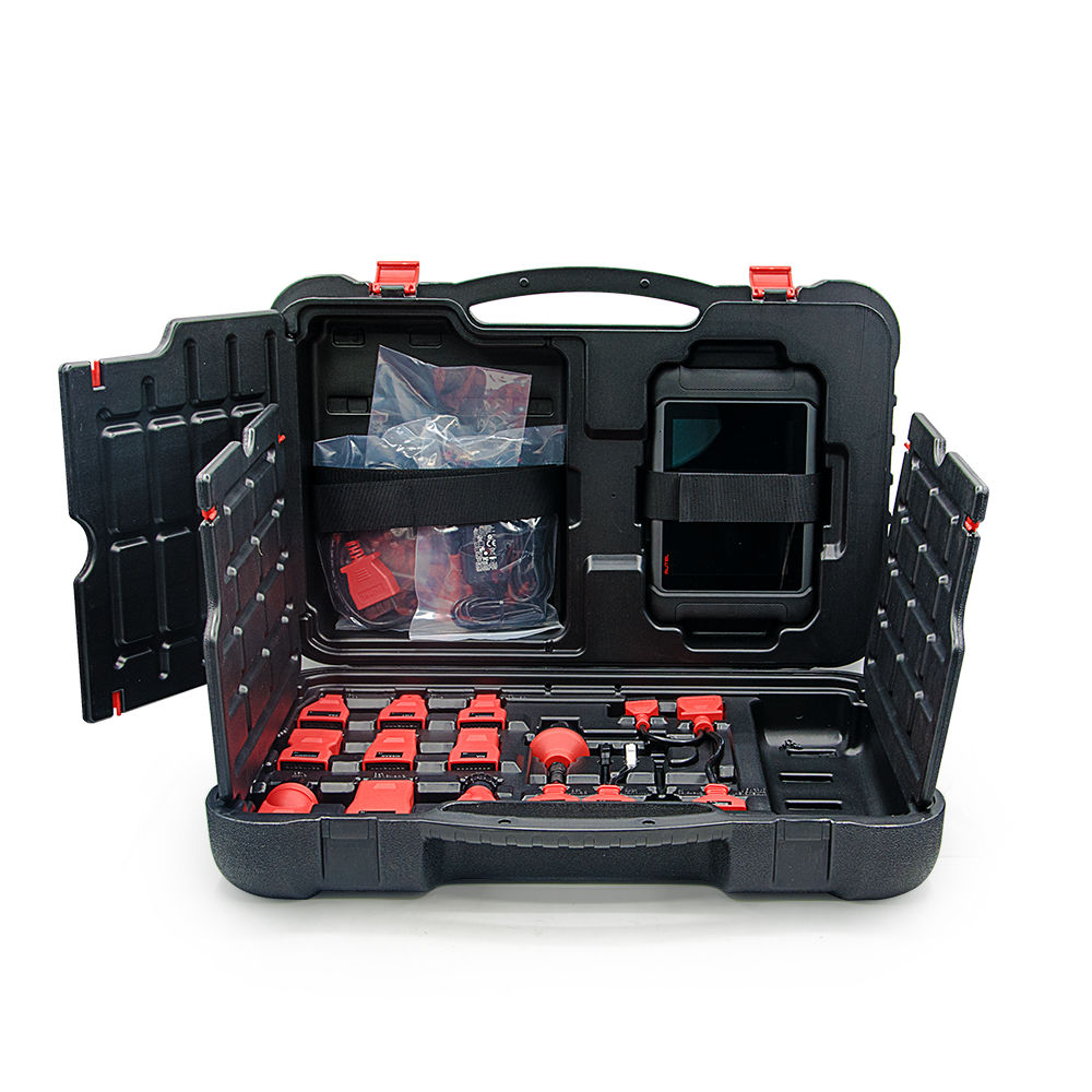 Autel maxisys ms906 auto diagnose scanner volgende generatie van maxidas ds708 autel auto diagnose machine