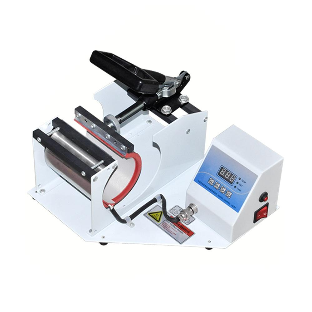 Manufacturer directly sublimation low price mug heat press machine for mugs