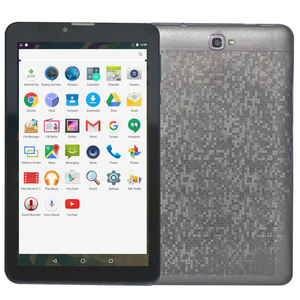 Goedkope 7 inch Hot Selling android 5.1 tablet pc gratis monster 3G tablet pc met printer functie