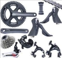 Shimano R7000 GROUP/105 group set for road bike parts