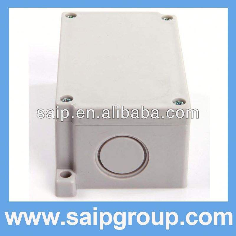 IP65 electric motor terminal box SP-MG-6P(50*85*43)