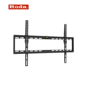 best price tv wall mount tv bracket hot sale LCD LED Plasma fixed TV Wall Mount for 37-70