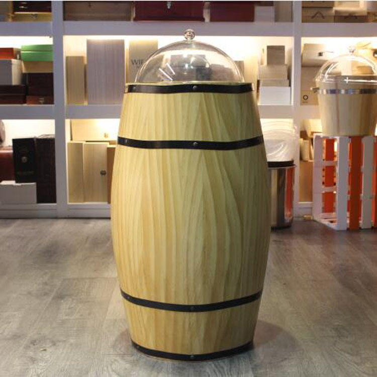 Decorative Barrel wood ,wine barrel wood