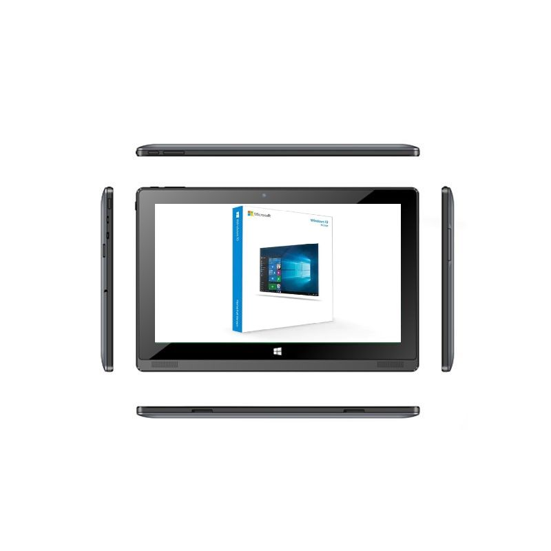 Windowz 10 OS Tablette PC Windowz 10 <span class=keywords><strong>Convertible</strong></span> livre Ordinateur Portable Tablette PC