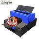 LSTA3-945 Automatic cake printing machine direct on the cream In Shenzhen