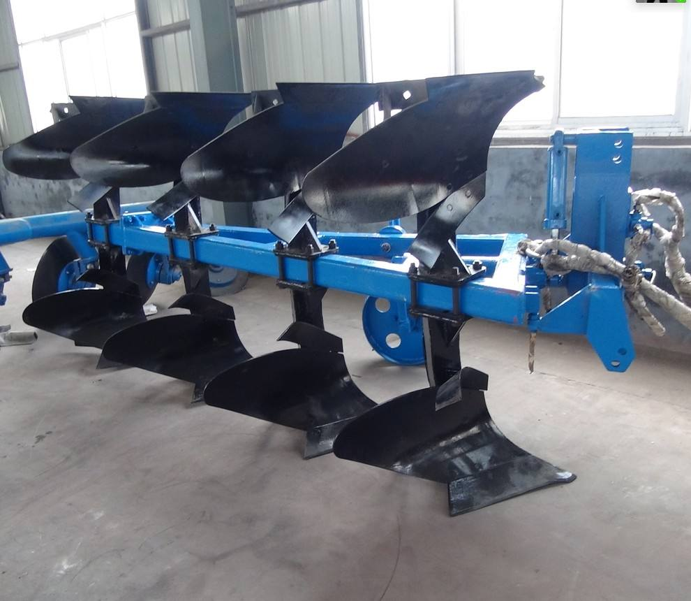 Reversible moldboard China arado reversible
