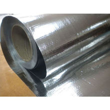 Coated Treatment and Soft Temper foilfoil radiant barrier aluminum foil in walls