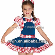 New waiter girl ballet wear/skirt -glisten waiter girls' dance costume- blink waiter kid dance dress/tutu -children and adults
