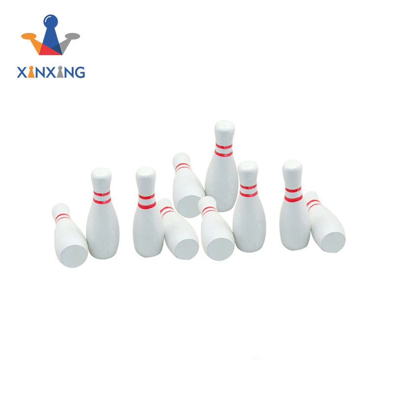 Mighty Mast Skittles Impostato bambini <span class=keywords><strong>bowling</strong></span> giochi Per Il Tempo Libero shopping