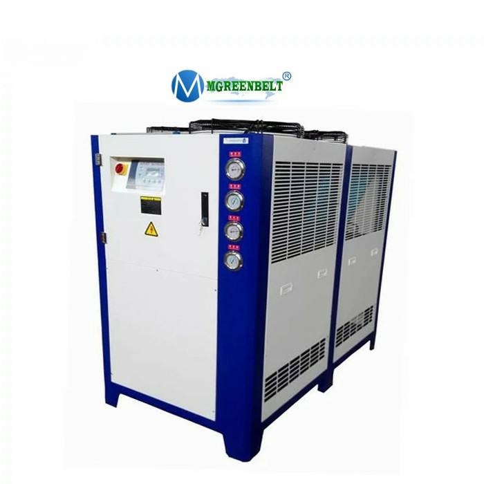 Ce Standard Air Cooled Industrial Freon Euro Chiller Industrial Chiller