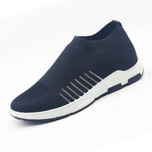Flyknit Low Cut Casual Footwear Men Sock Shoes