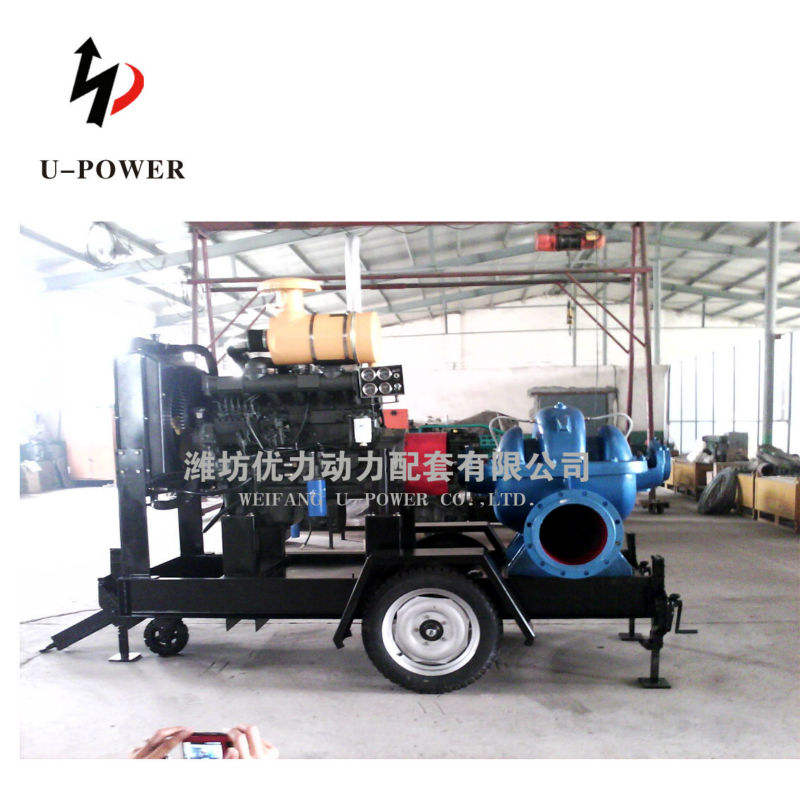 Single-stage Pump [ Water Pump ] Water Water Pump Turbine Water Pump
