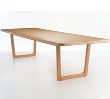 modern custom wooden new design dining room extendable Square table
