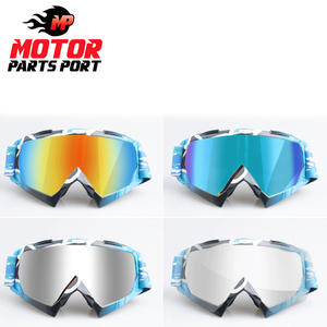 2018 High quality fashion motocross goggles