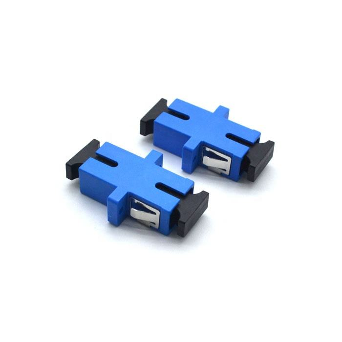 Wholesale High quality SM SC UPC APC 0.2 Db Adapter