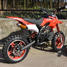 moto cross 350cc water cooled engine sport motorcycle
