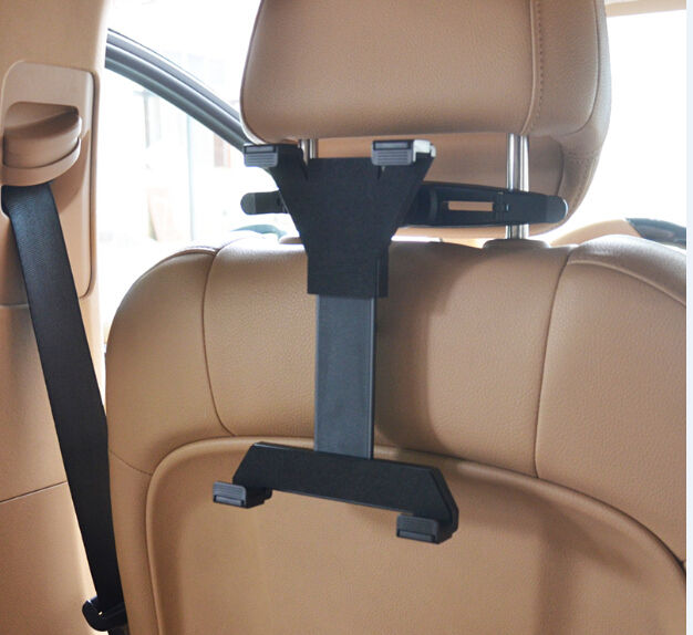 Wholesale Customized Ce Approved Car Back Seat Headrest Mount Holder For Ipad