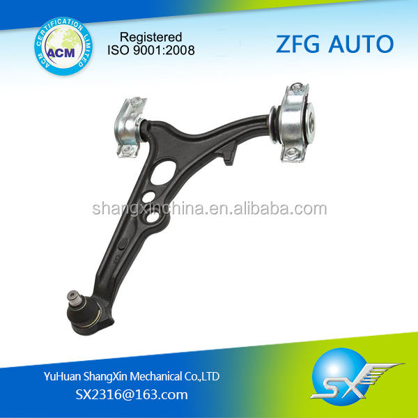 60813013 60813043 Fiat bravo 182 braços de controle superiores de auto peças de carro em linha