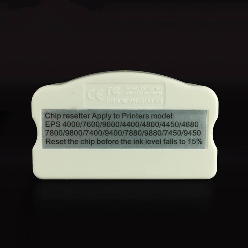 Epson Maintenance Tank Chip Resetter 4400 76//9600 4800 4880 7800 9800 7880 9880