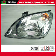 Chinese Car Head lamp For Chery Tiggo spare parts