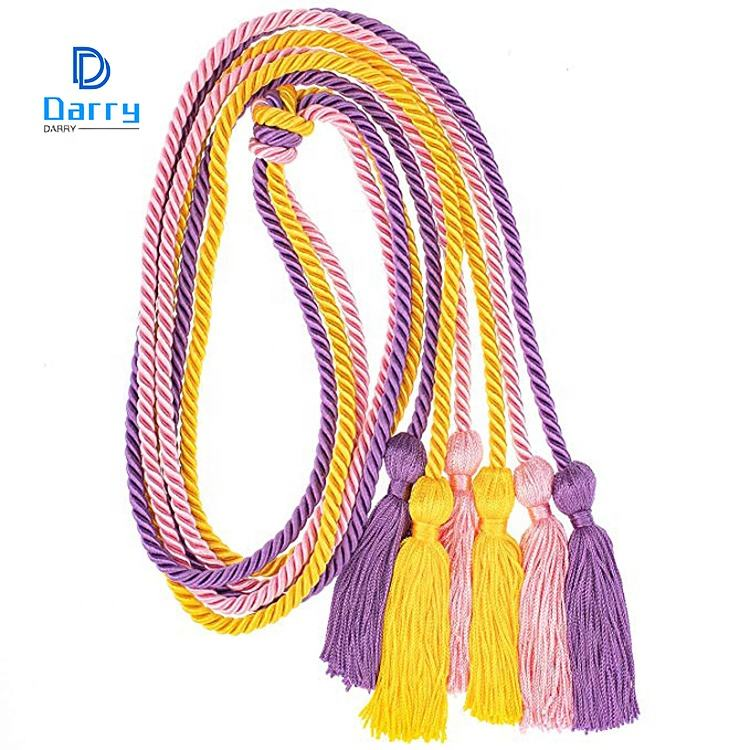 Decorative Cord/ Graduation Honor Cords