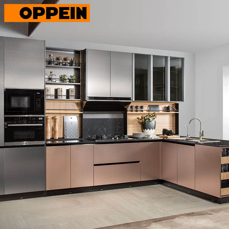 China Metal Kitchen Cabinets China Metal Kitchen Cabinets Manufacturers And Suppliers On Alibaba Com