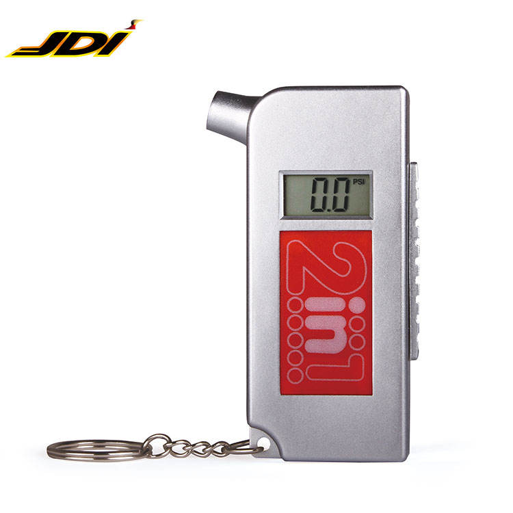 Wireless Tire pressure gauge with hose VT716