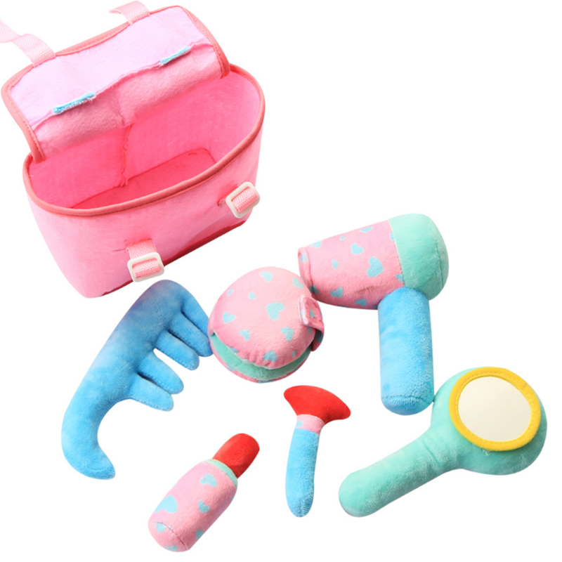 2019 amazon make up dressing up sets bag educational toys for kids