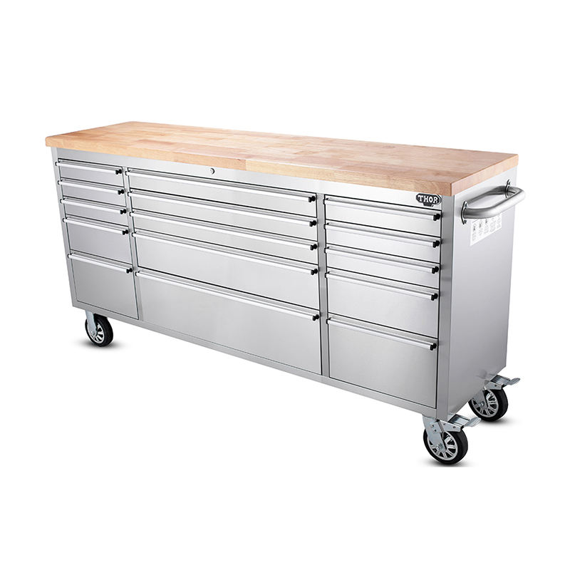 Hyxion72 tool chest/tool box roller cabinet / roll tool chest