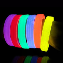 Glow in the Dark Wristbands for Events and Party