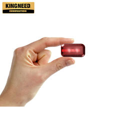 KINGNEED mini small gps tracker mini portable for pets kids