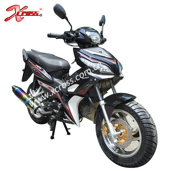 Chinese Motorcycles New Design Motorcycle 110CC Motorccyles 110cc Cub Motorcycle 110cc Bikes For Sale XC110A