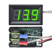 diymore XH-B310 Digital tube LED Display Thermometer 12V Temperature Meter K-type M6 Thermocouple Tester -30~800C thermograph