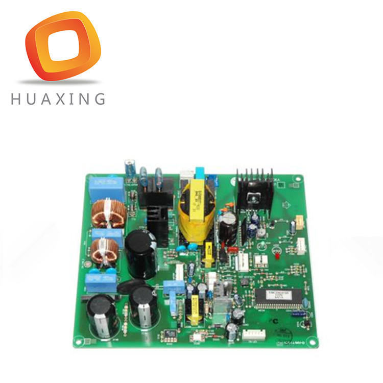 Shenzhen Professionele Custom Maded Pcb Board Fabrikant, Multilayer Hdmi Pcb Board Assembly Smt/Dip Fabriek
