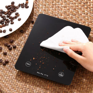 5kg cheap precision small stainless steel waterproof digital kitchen gram weight scales