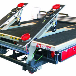 Factory Price of CNC Glass Cutting Machine Industrial Glass Processing Machine