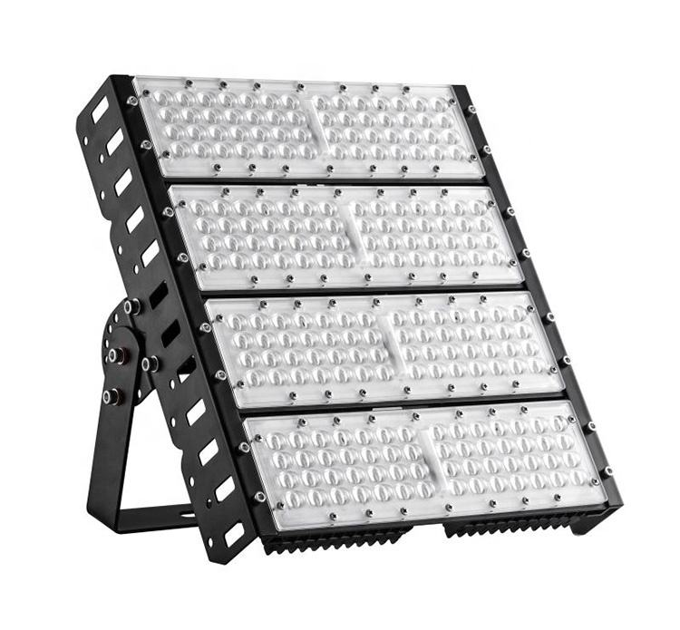 Outdoor stadium area work site lighting 5 years warranty Waterproof IP65 100w 200w 300w 400w 55000 lumens led floodlight
