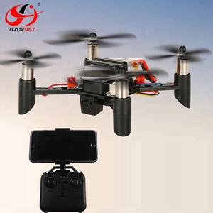 CSJ-X4HW Mini 2.4G 4CH-Axis DIY RC Drone Quadcopter Kit con telecamera hd e altezza tenere VS H36 H8 Mini