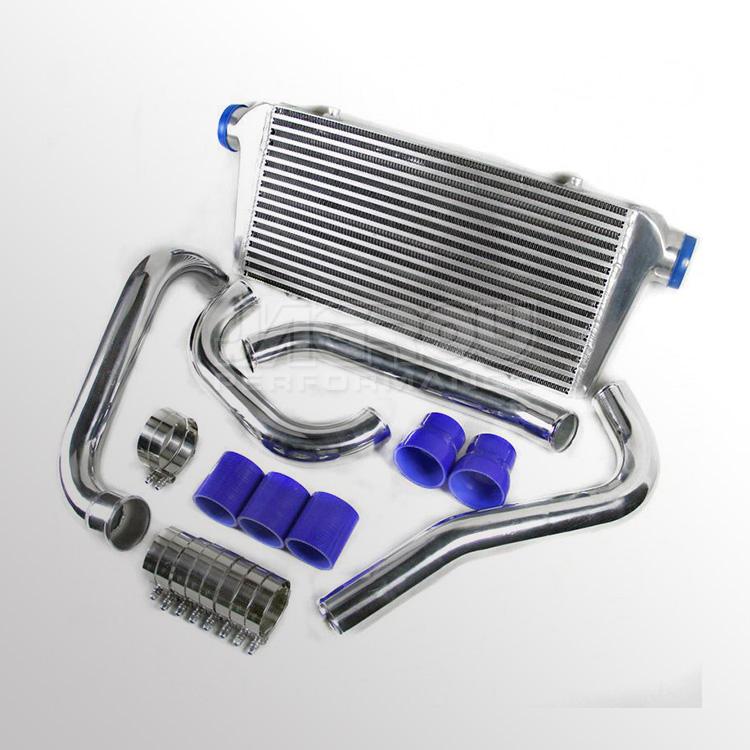 Nuevo de aluminio <span class=keywords><strong>intercooler</strong></span> <span class=keywords><strong>kit</strong></span> de tuberías para <span class=keywords><strong>Toyota</strong></span> SOARER JZZ30 1JZ-GTE Z30