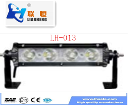 factory high quality 9-30VDC 10w high brightness America CREE led work light for all Auto