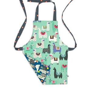 Custom Kitchen Chef Child Kids Apron kids art apron