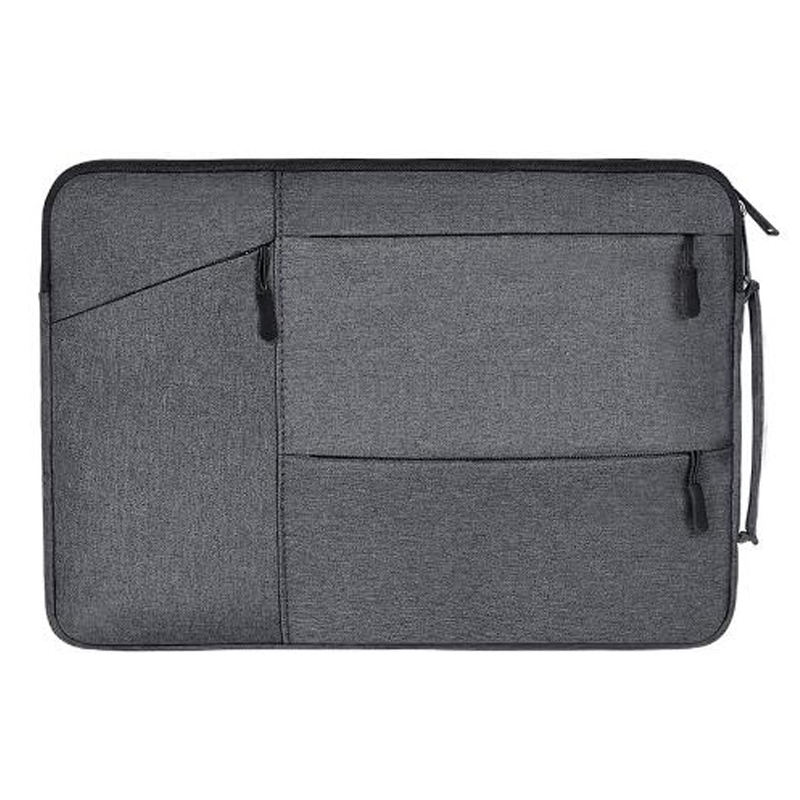 11.6 12.5 13.3 14 15 15.6 inch all sizes super thin 300D carry Laptop sleeve tote bag pouch