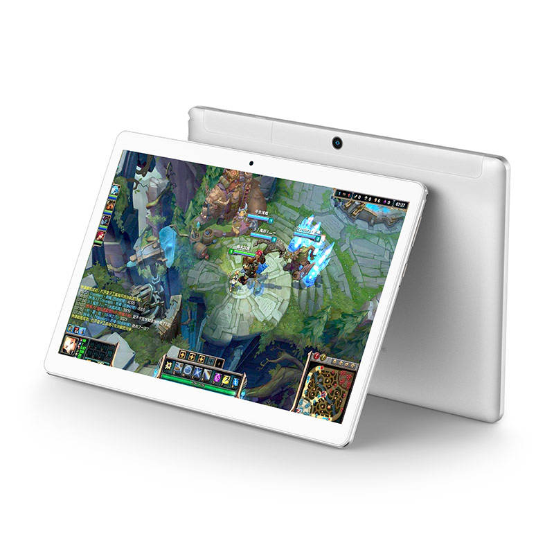 Teclast A10H Tablet PC 10.1 inç 2 GB + 16 GB 1280x800 IPS MT8163 1.3 GHz Android 4800 mAh Moda Tablet PC